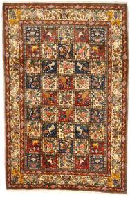 Bakhtiar Collectible Alfombra 209X313 Oriental Hecha A Mano (Lana, Persia/Irán)