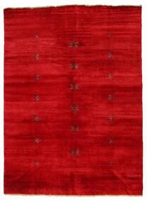 Huttan Alfombra 141X195 Oriental Hecha A Mano Roja (Lana, Pakistán)