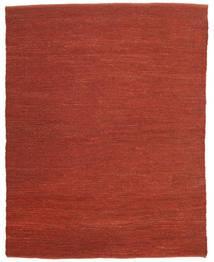 Alfombras De Exterior Soxbo - Óxido Alfombra 200X250 Moderna Tejida A Mano Rojo Oscuro/Óxido/Roja (Alfombra De Yute India)