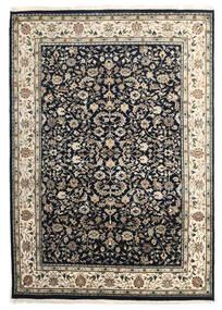 Nain Indo Alfombra 172X244 Oriental Hecha A Mano ( India)