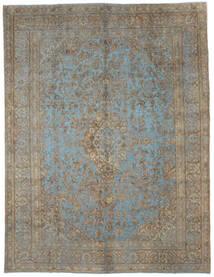 Vintage Heritage Alfombra 292X379 Moderna Hecha A Mano Gris Claro/Gris Oscuro Grande (Lana, Persia/Irán)