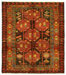 Lori Alfombra 172X195 Oriental Hecha A Mano (Lana, Persia/Irán)