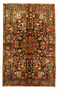 Nahavand Alfombra 153X248 Oriental Hecha A Mano (Lana, Persia/Irán)