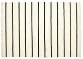 Dorri Stripe - Blanco / Negro