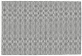 Kilim Long Stitch - Gris
