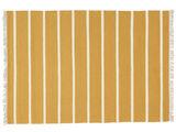 Dorri Stripe - Amarillo Mostaza