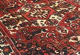 Nómada / Aldea persa