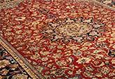 Persas tradicionales